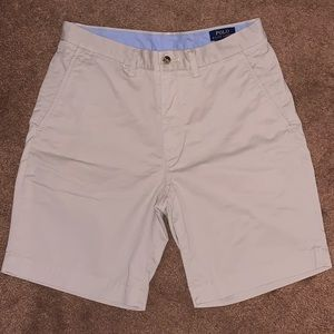Men's Polo Ralph Lauren Chino Shorts Bundle